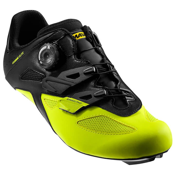 2018 MAVIC Cosmic Elite Road Shoes
