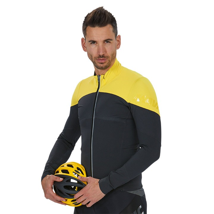 Veste imperméable MAVIC Cosmic Pro SO H2O