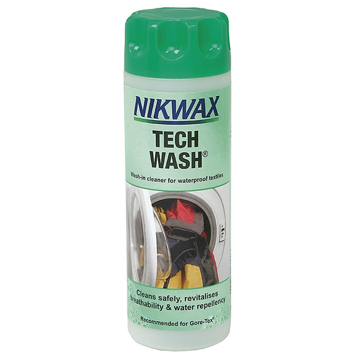 Détergent Tech Wash 300ml
