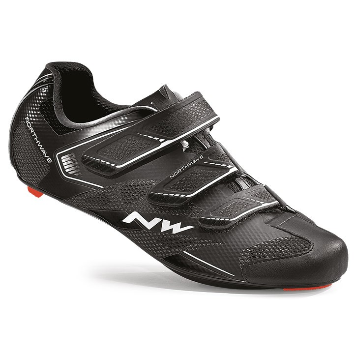 2017 Chaussures route NORTHWAVE Sonic 2 noires