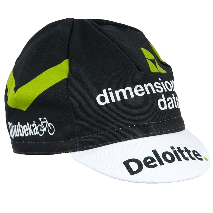 2018 Casquette TEAM DIMENSION DATA FOR QHUBEKA