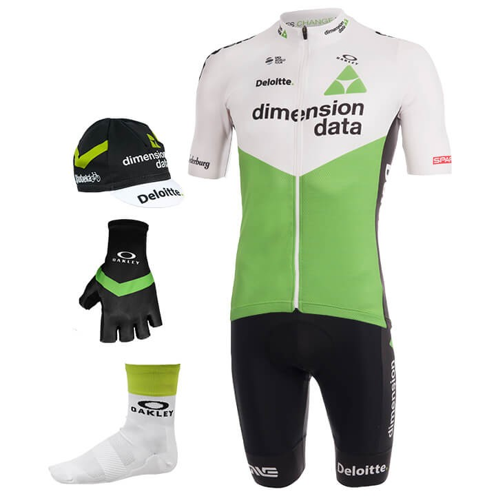 2018 Maxi-Set (5 pièces) TEAM DIMENSION DATA