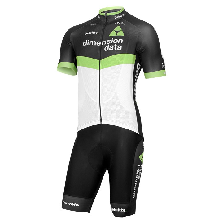 2017 Set (2 pièces) DIMENSION DATA FOR QHUBEKA