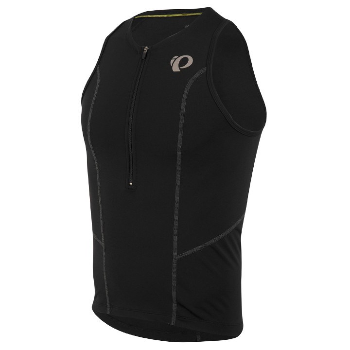 Débardeur triathlon PEARL IZUMI Select Pursuit noir