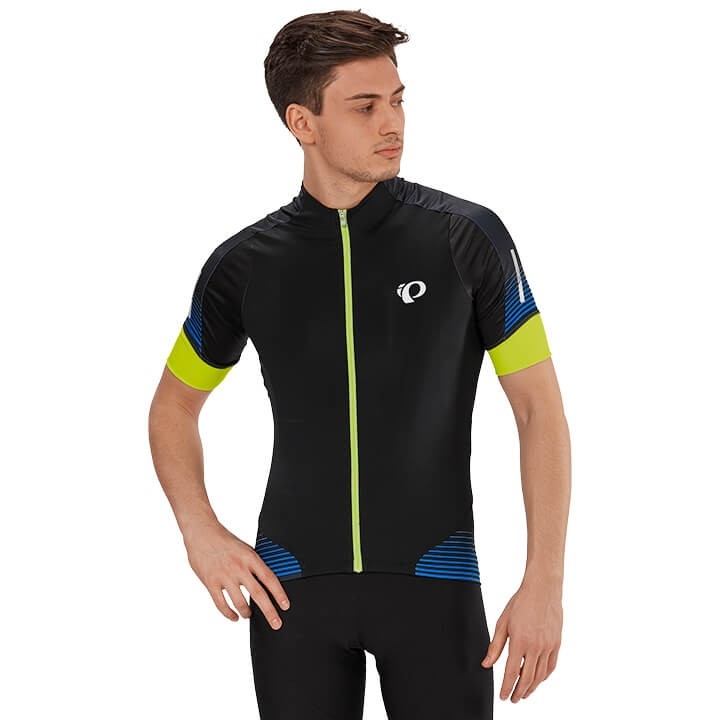 Maillot manches courtes PEARL IZUMI P.R.O. Pursuit Leader