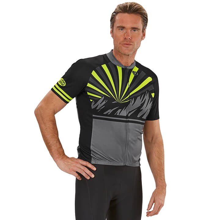 Maillot manches courtes PEARL IZUMI Select Escape LTD
