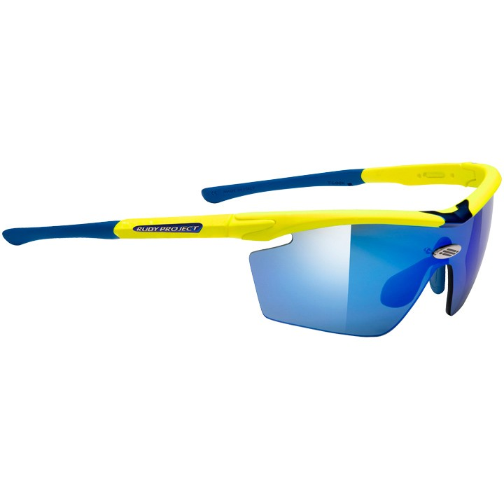 Genetyk yellow fluo/multilaser blue