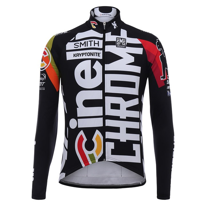 2017 Maillot manches longues CINELLI CHROME
