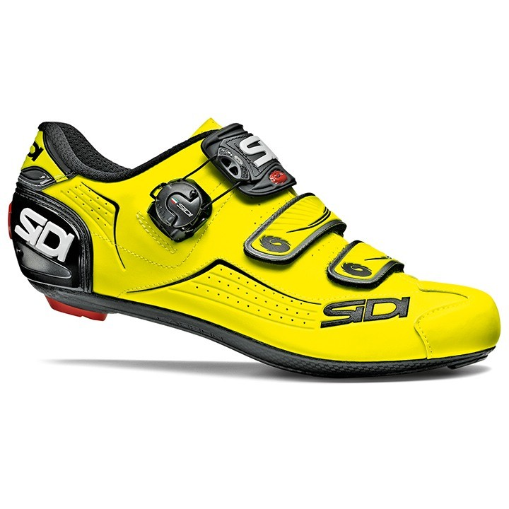 2018 Chaussures route SIDI Alba