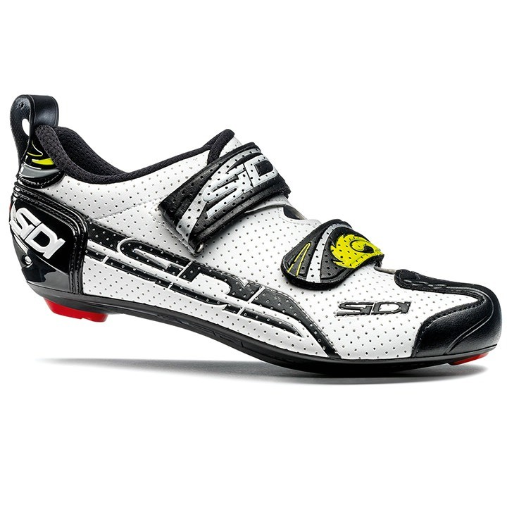 2018 Chaussures triathlon SIDI T-4 Air Carbon Composite