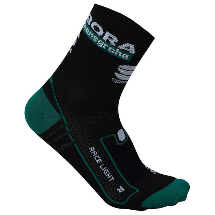2018 Chaussettes BORA-hansgrohe