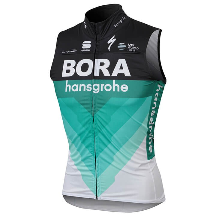 2018 Gilet coupe-vent BORA- hansgrohe