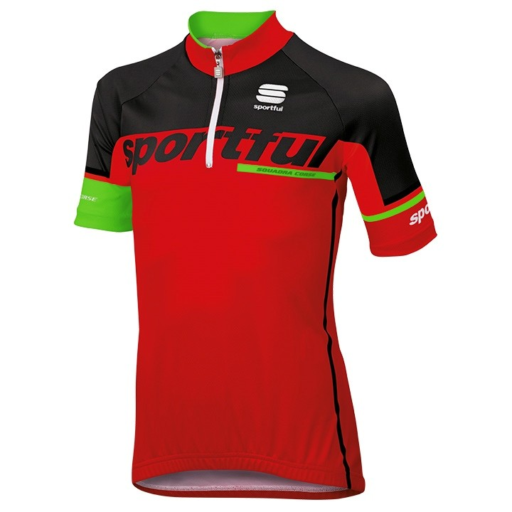 Maillot enfant SPORTFUL Gruppetto