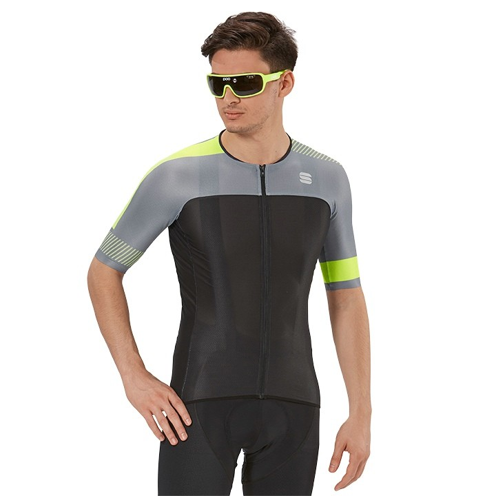 Maillot manches courtes SPORTFUL Bodyfit Pro Light