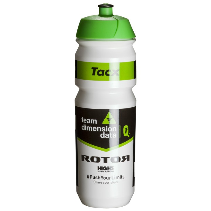2017 Bidon TACX Dimension Data for Qhubeka 750ml