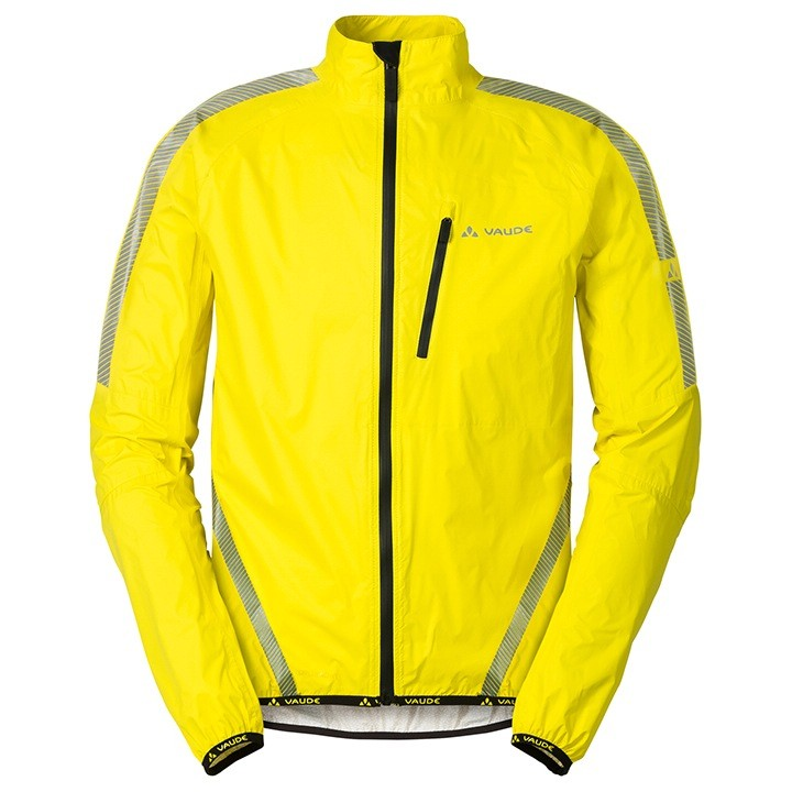 Veste imperméable VAUDE Luminum Performance