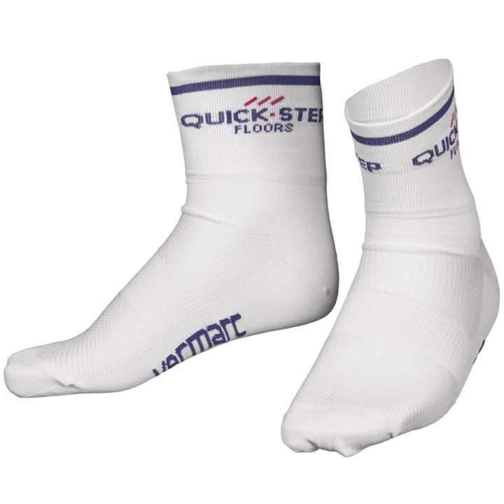2018 Chaussettes QUICK STEP FLOORS