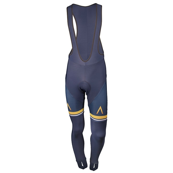 2017 Collant à bretelles AQUA BLUE SPORT