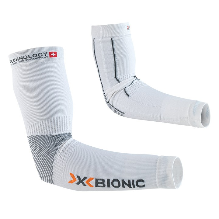 Manchettes X-BIONIC XQ-2 Energy Accumulator Summerlight